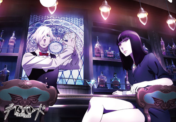 600x416 > Death Parade Wallpapers