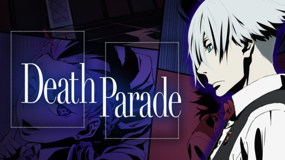 Death Parade Backgrounds on Wallpapers Vista