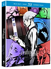 Death Parade Pics, Anime Collection