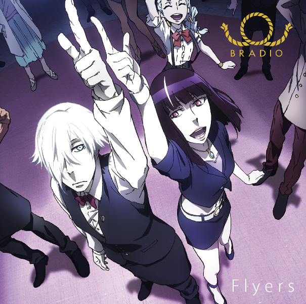 Death Parade High Quality Background on Wallpapers Vista