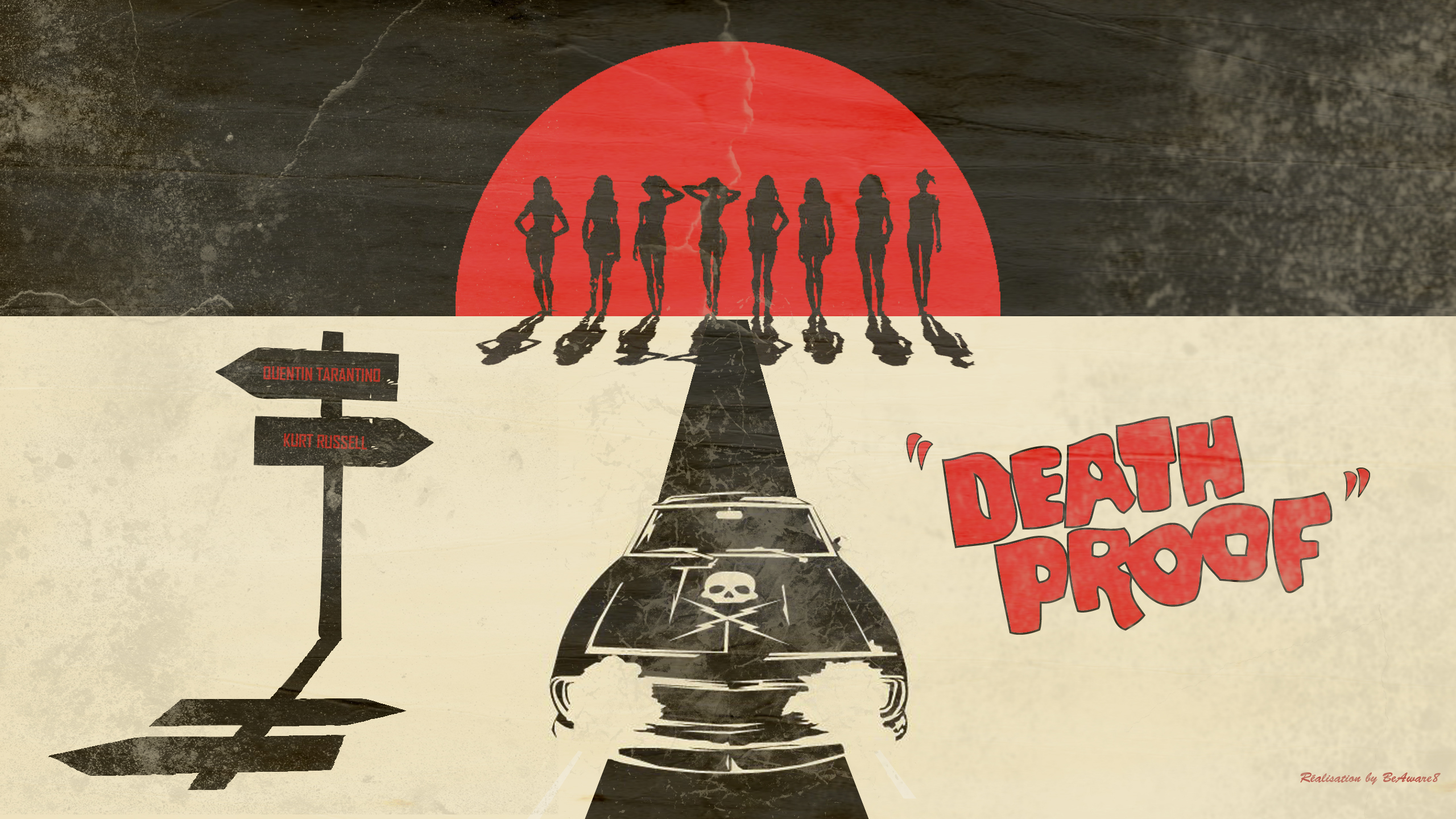 Death Proof Wallpapers Movie Hq Death Proof Pictures 4k