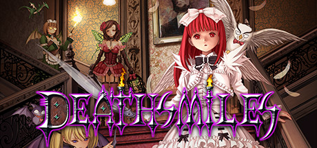 Images of Deathsmiles | 460x215