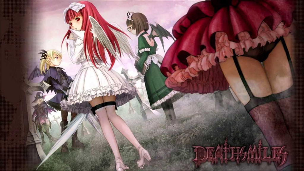 Images of Deathsmiles | 1024x576