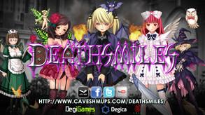 Deathsmiles Backgrounds, Compatible - PC, Mobile, Gadgets| 293x164 px