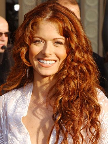 Amazing Debra Messing Pictures & Backgrounds