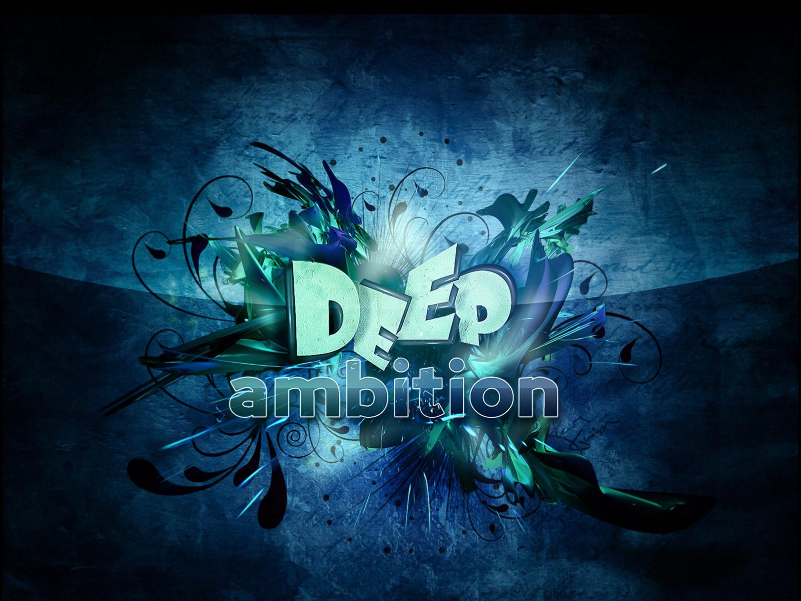 Deep Ambition HD wallpapers, Desktop wallpaper - most viewed