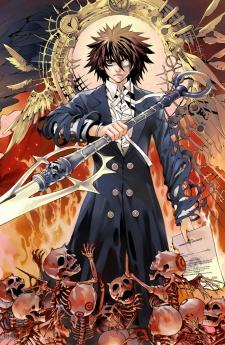 Defense Devil Pics, Anime Collection