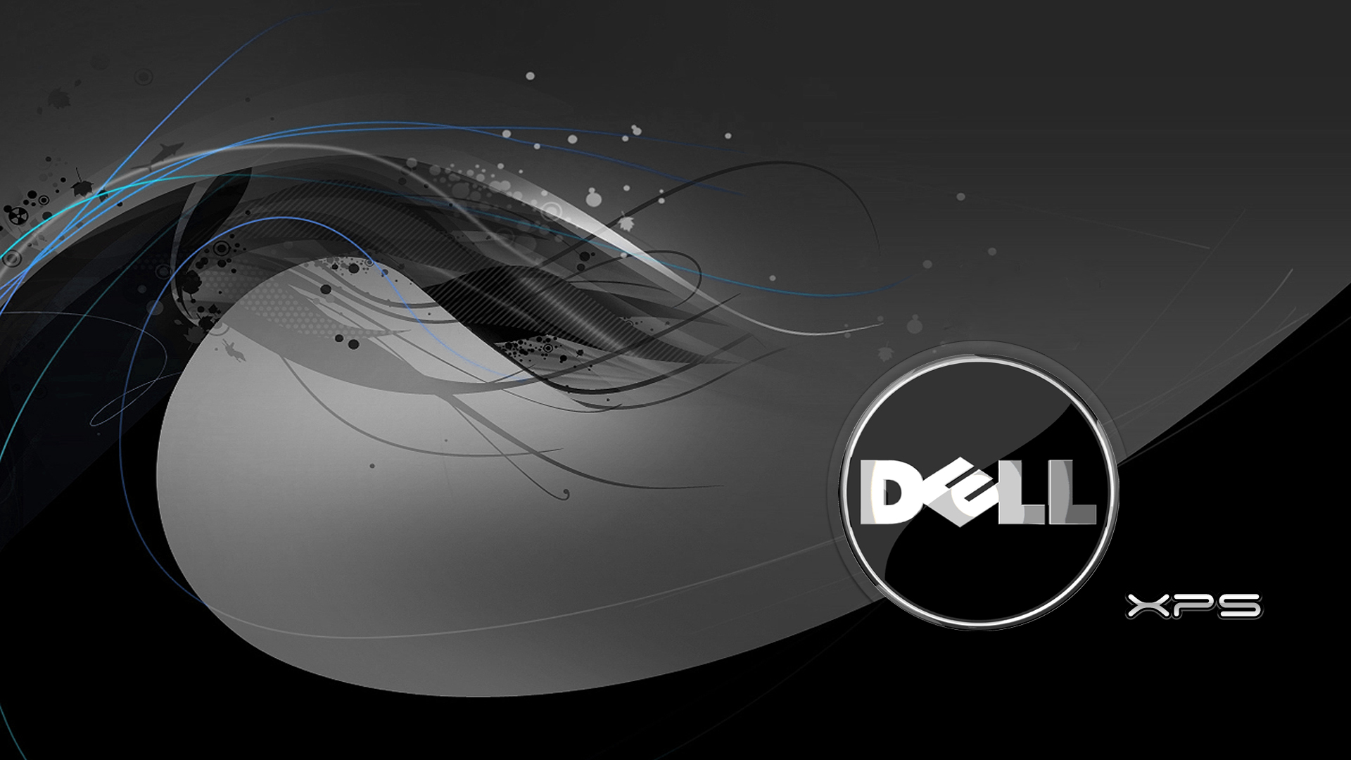 Nice wallpapers Dell 1920x1080px