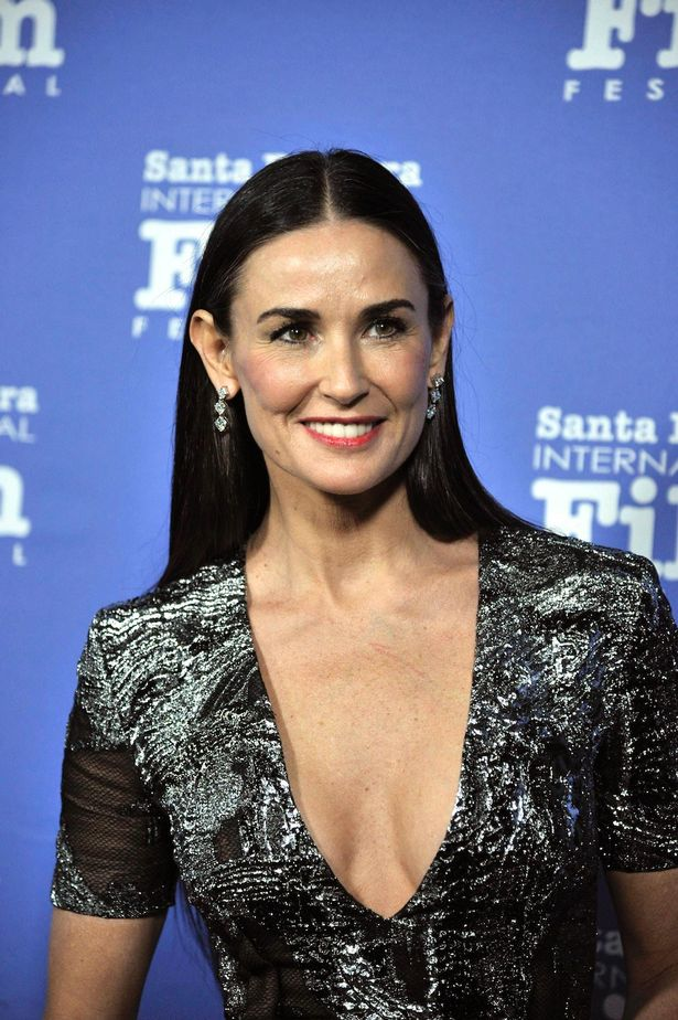 Images of Demi Moore | 615x924