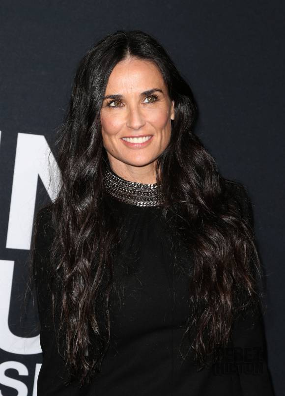 Images of Demi Moore | 580x806