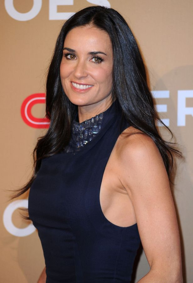 Images of Demi Moore | 615x903