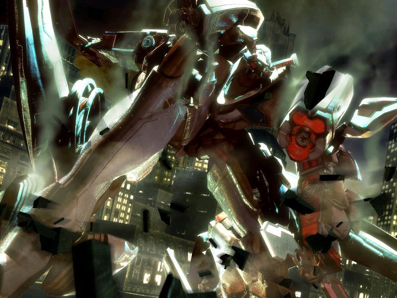 HD Quality Wallpaper | Collection: Anime, 800x600 Demonbane