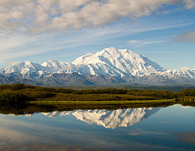 Denali High Quality Background on Wallpapers Vista