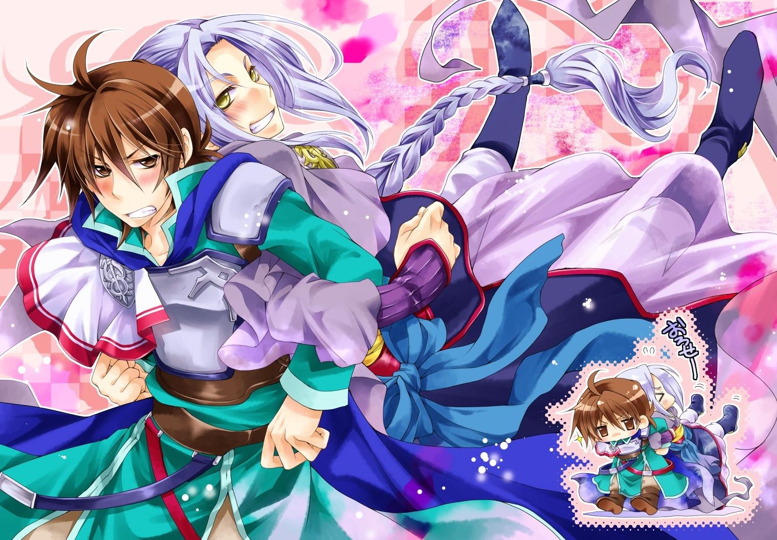 Densetsu No Yuusha No Densetsu High Quality Background on Wallpapers Vista