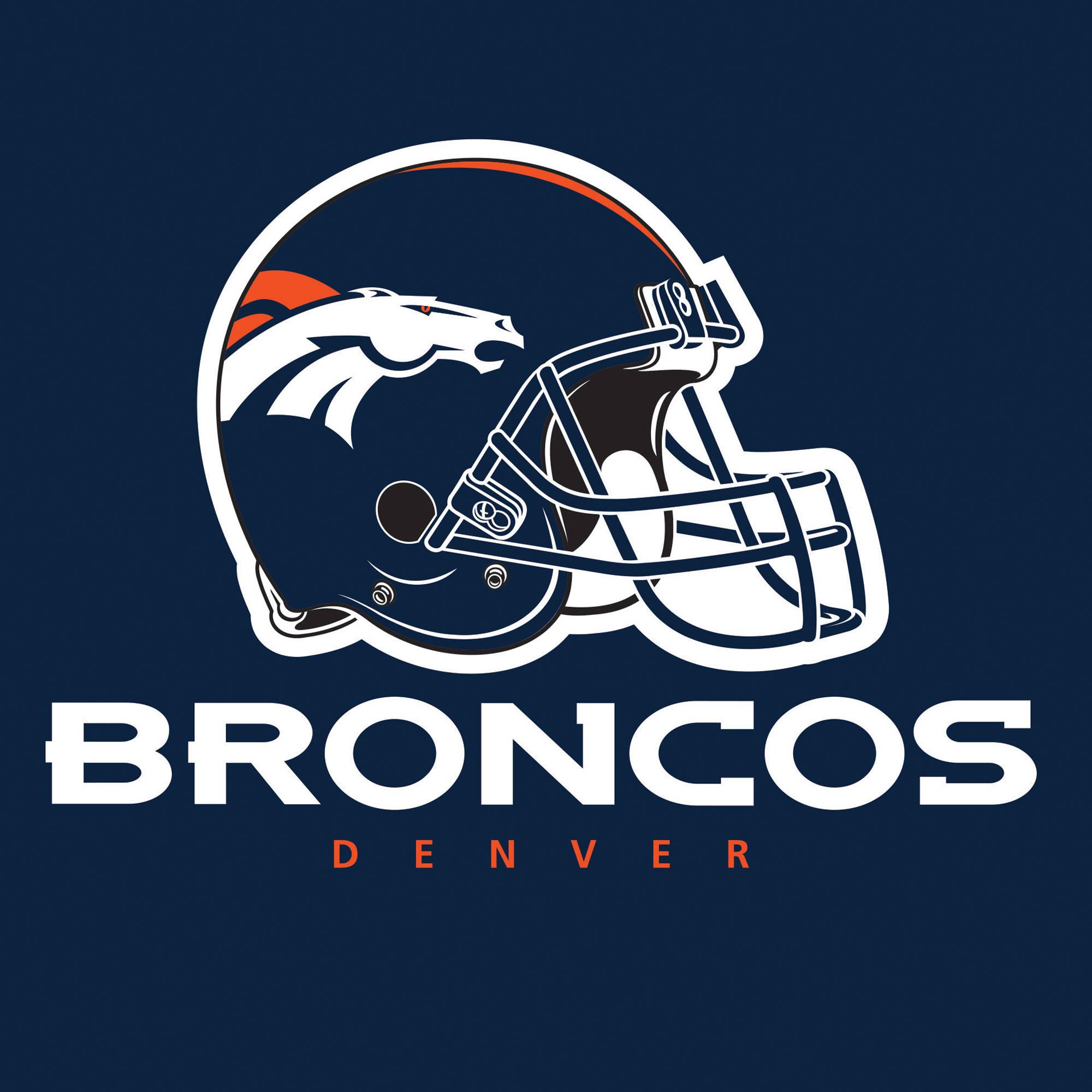 2000x2000 > Denver Broncos Wallpapers