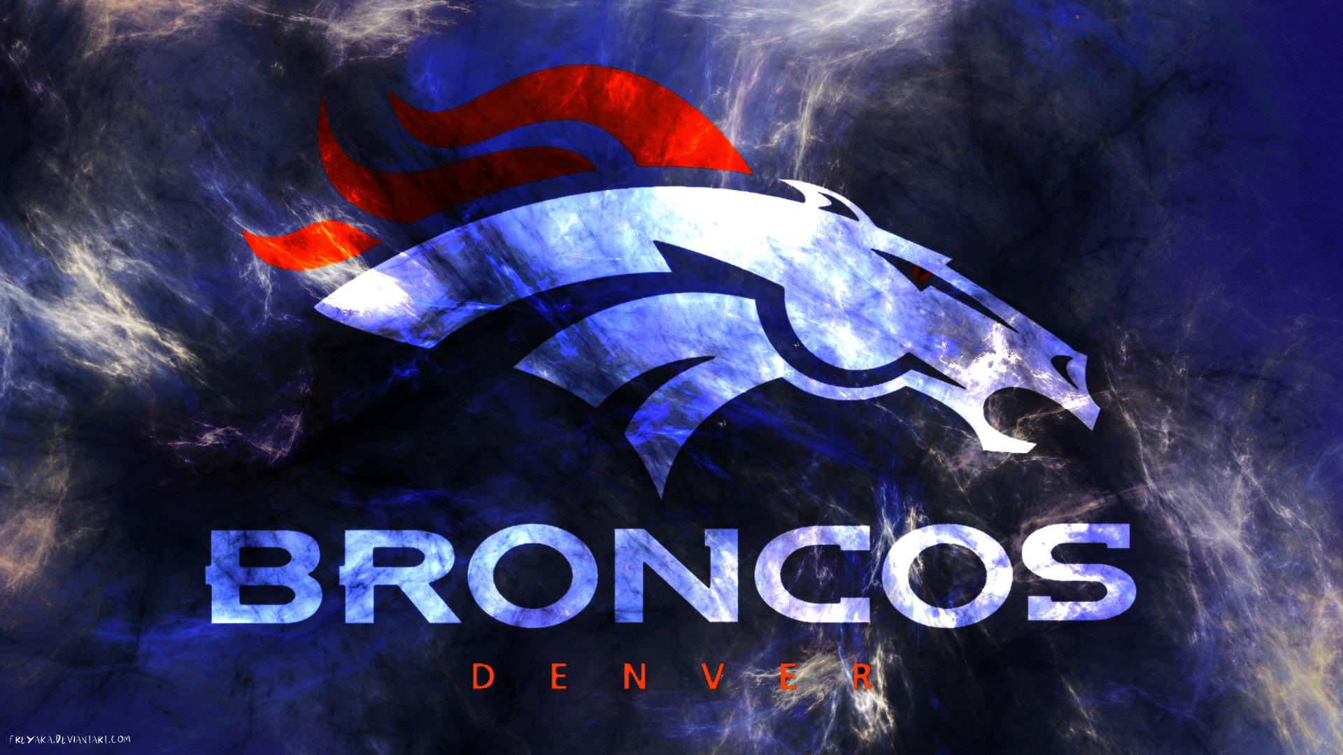 Denver Broncos Backgrounds on Wallpapers Vista