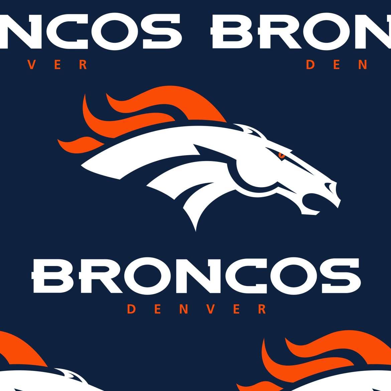 High Resolution Wallpaper   Denver Broncos 1170x1170 px