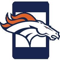 Nice Images Collection: Denver Broncos Desktop Wallpapers