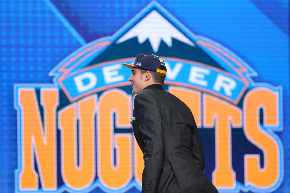 Nice wallpapers Denver Nuggets 1200x800px