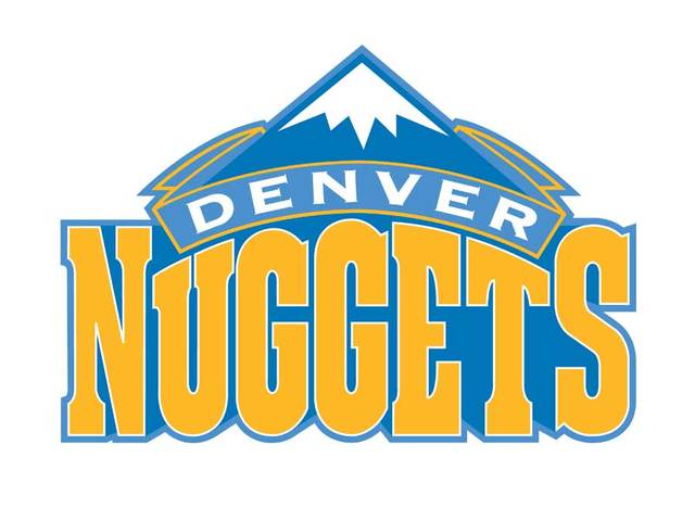 HD Quality Wallpaper | Collection: Sports, 640x480 Denver Nuggets