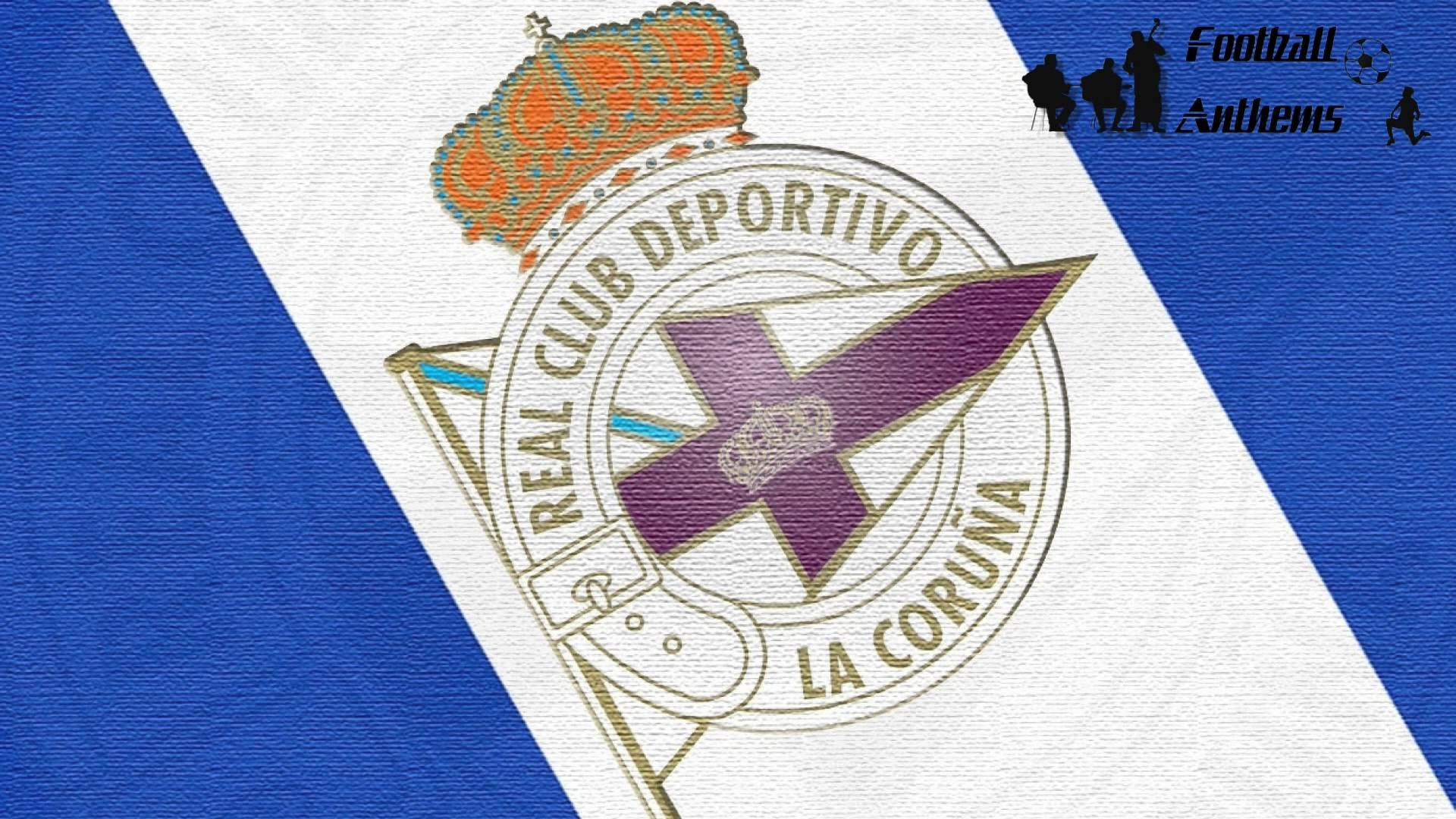 Nice wallpapers Deportivo De La Coruña 1920x1080px