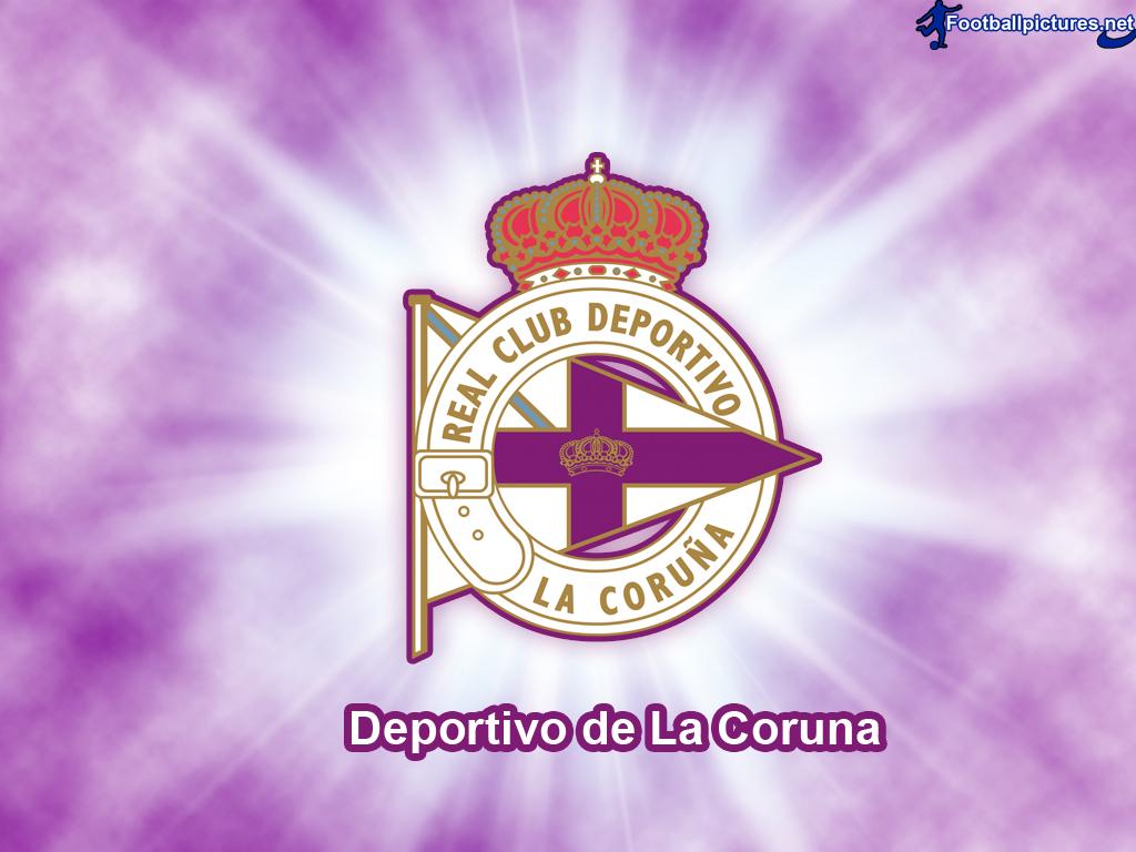 Deportivo De La Coruña Backgrounds, Compatible - PC, Mobile, Gadgets| 1024x768 px