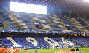 Nice wallpapers Deportivo De La Coruña 300x179px