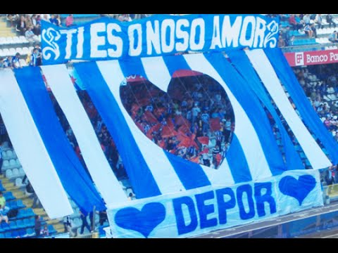 Deportivo De La Coruña High Quality Background on Wallpapers Vista