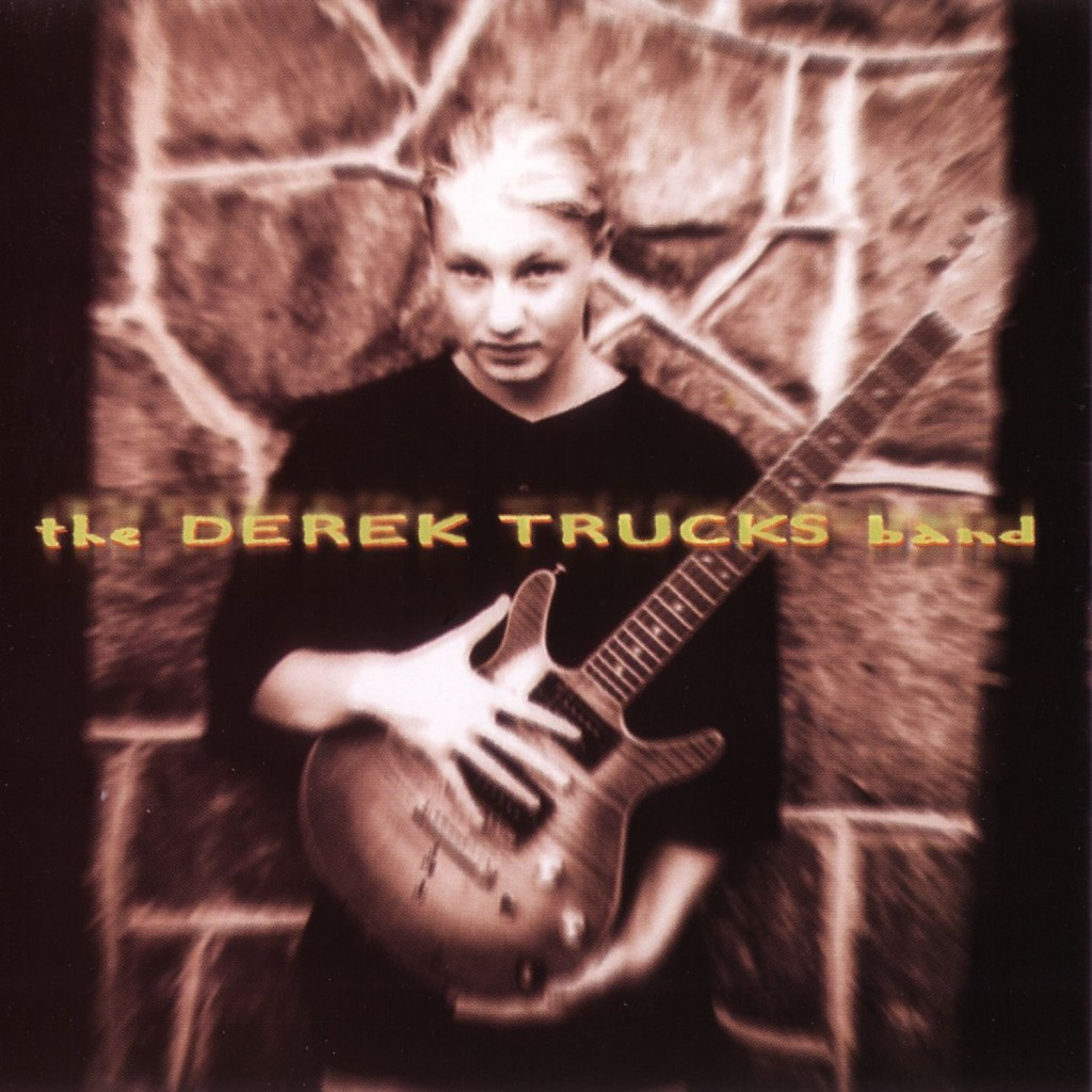 The Derek Trucks Band Pics, Music Collection