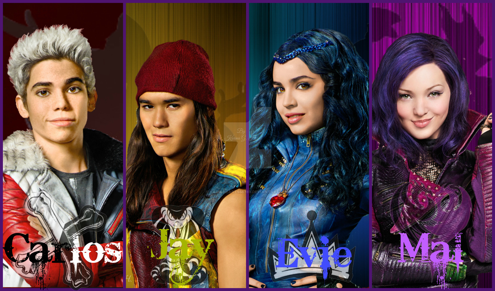 Descendants wallpapers, Movie, HQ Descendants pictures | 4K