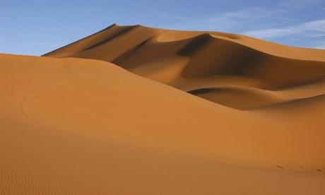 Images of Desert | 460x276