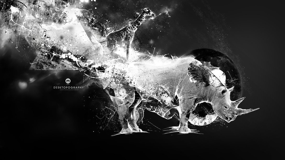 HD Quality Wallpaper | Collection: Artistic, 1191x670 Desktopography