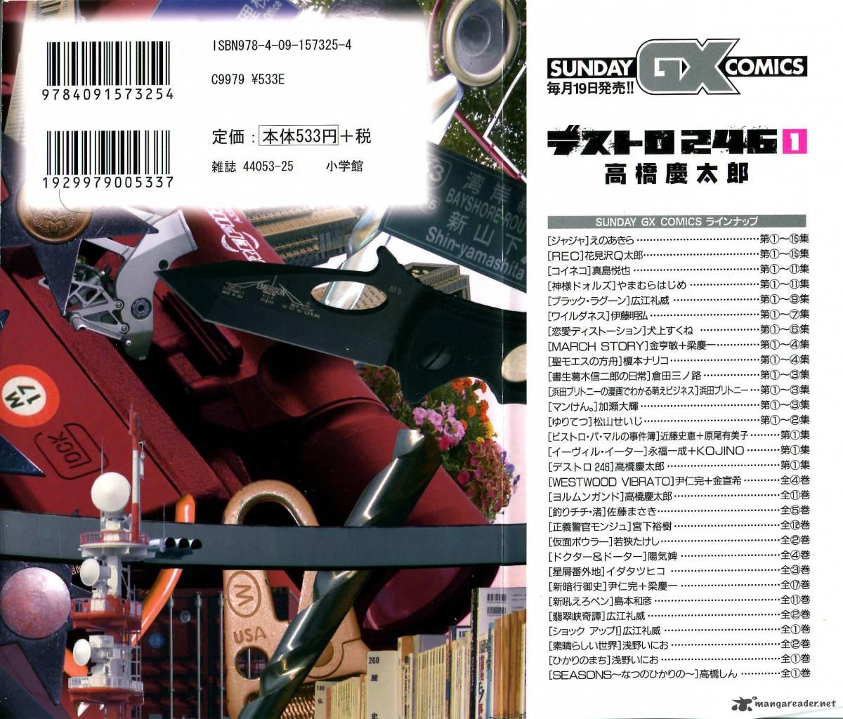 HQ Destro 246 Wallpapers | File 202.74Kb