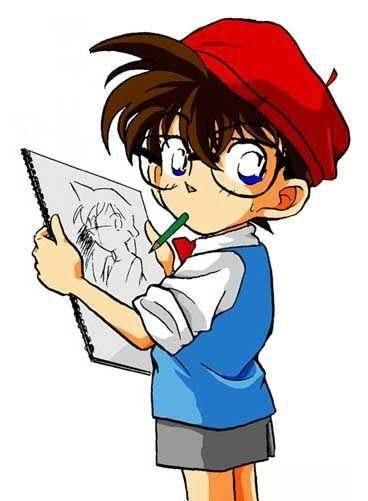 Detective Conan High Quality Background on Wallpapers Vista