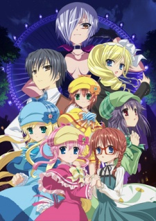 Detective Opera Milky Holmes Backgrounds, Compatible - PC, Mobile, Gadgets  225x319 px
