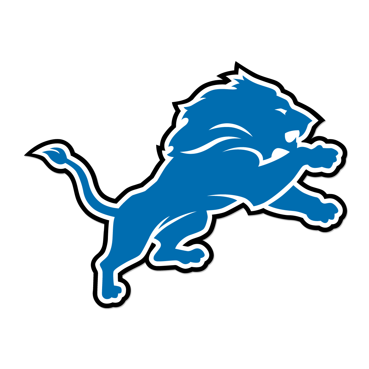 Detroit Lions High Quality Background on Wallpapers Vista