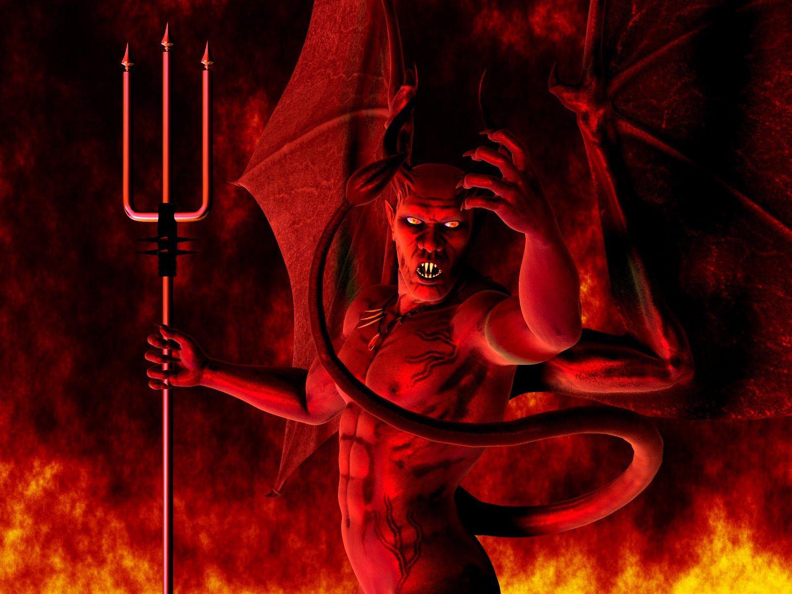 Devil HD wallpapers, Desktop wallpaper - most viewed