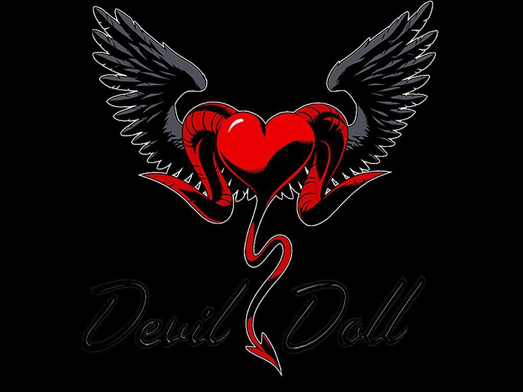 1024x768 > Devil Wallpapers