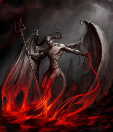 Amazing Devil Pictures & Backgrounds