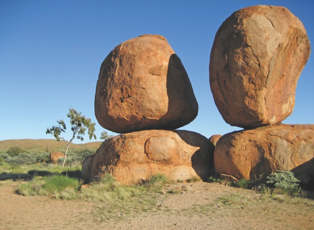 High Resolution Wallpaper | Devils Marbles 616x452 px