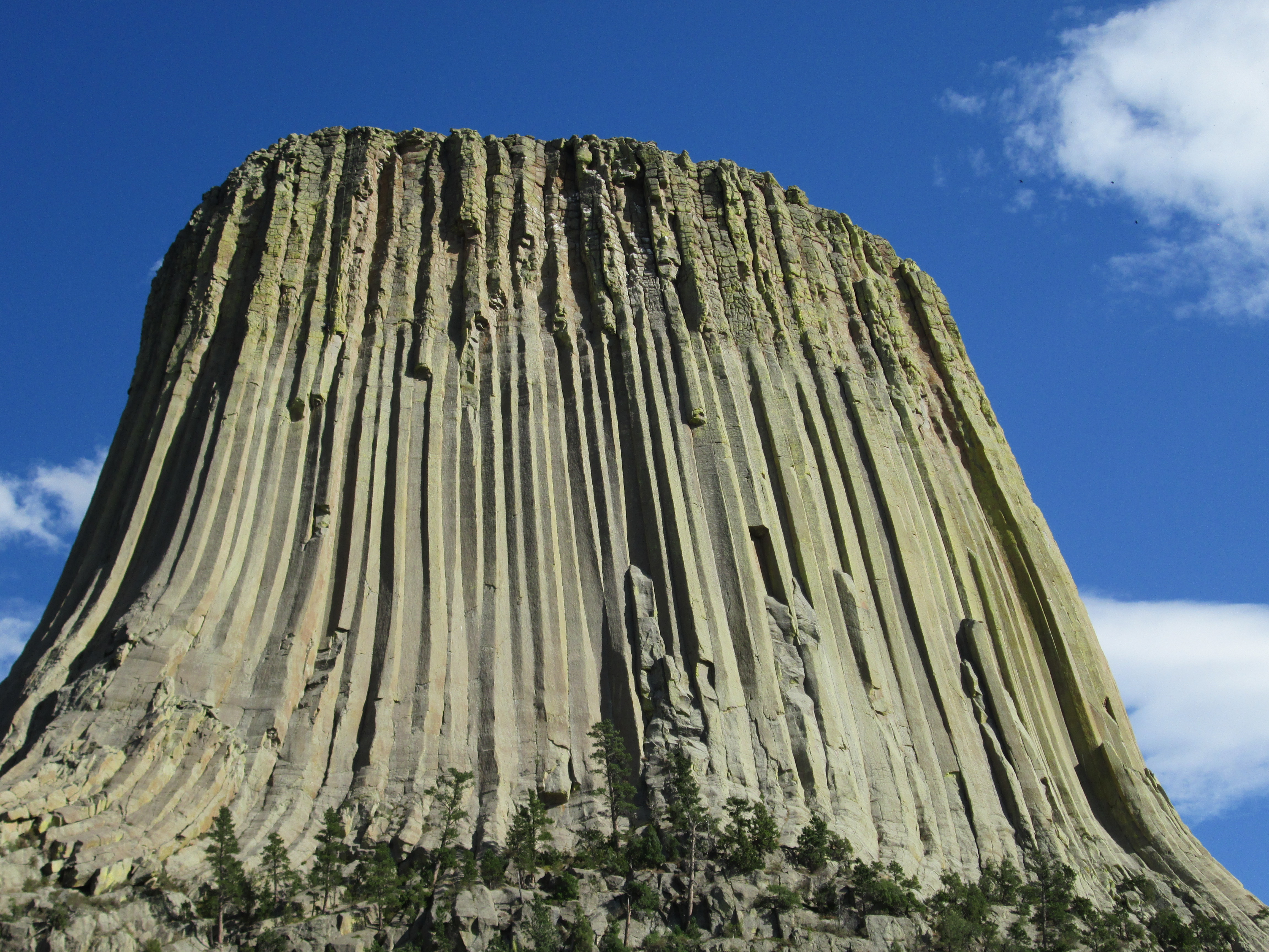 HQ Devils Tower Wallpapers | File 4614.71Kb