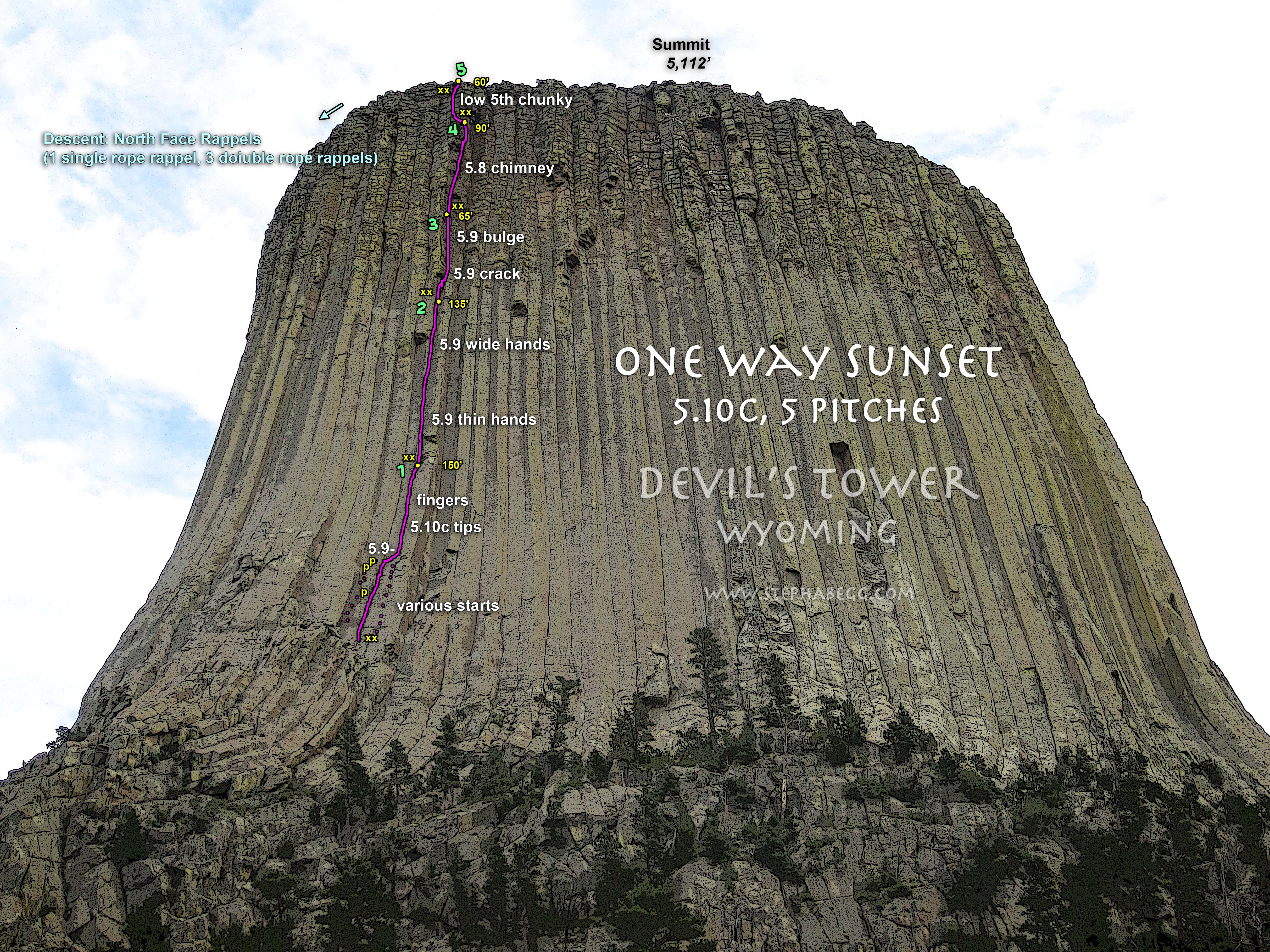 4852x3639 > Devils Tower Wallpapers