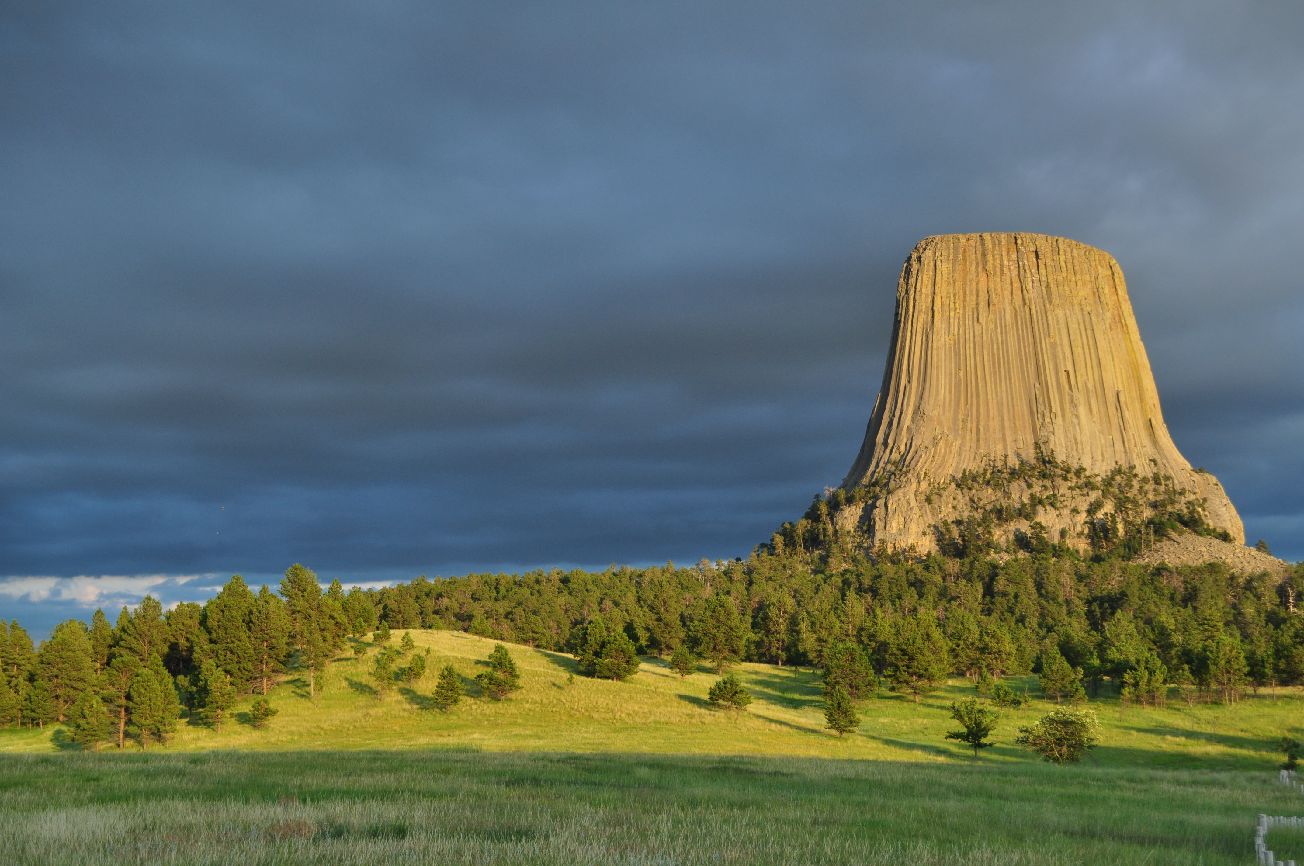 4288x2848 > Devils Tower Wallpapers