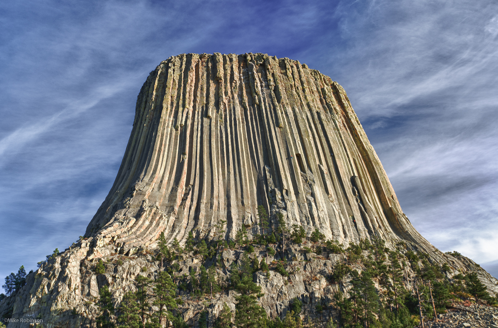 Amazing Devils Tower Pictures & Backgrounds