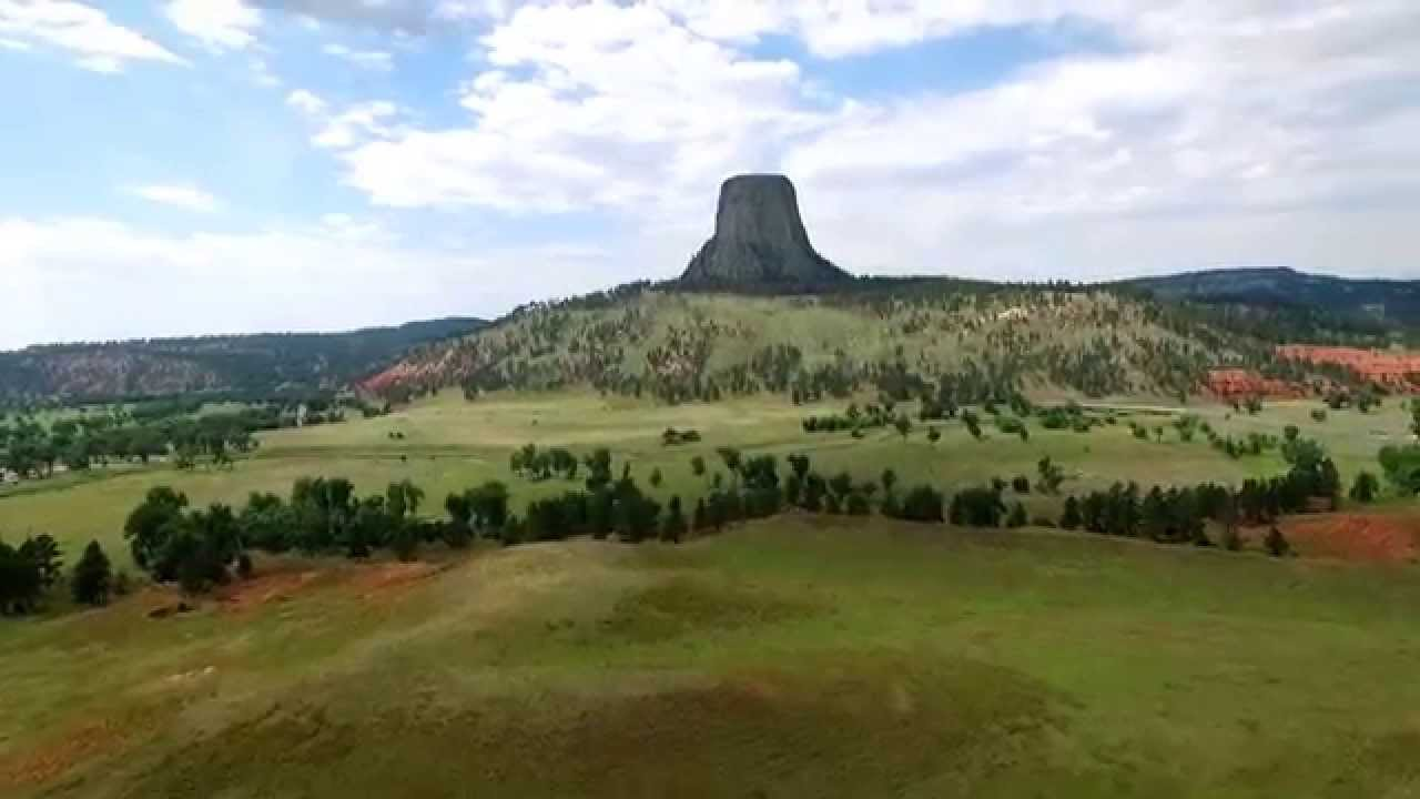 Devils Tower #19