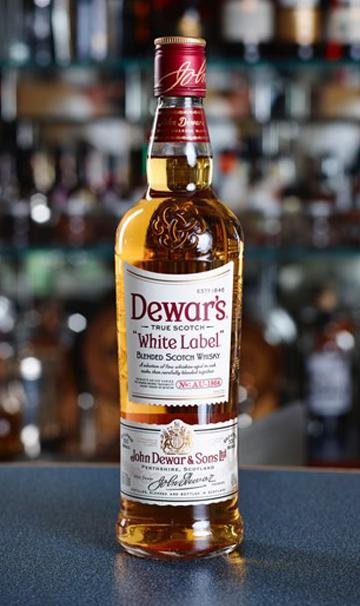 Dewar's #21