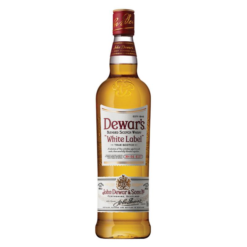 Dewar's #11
