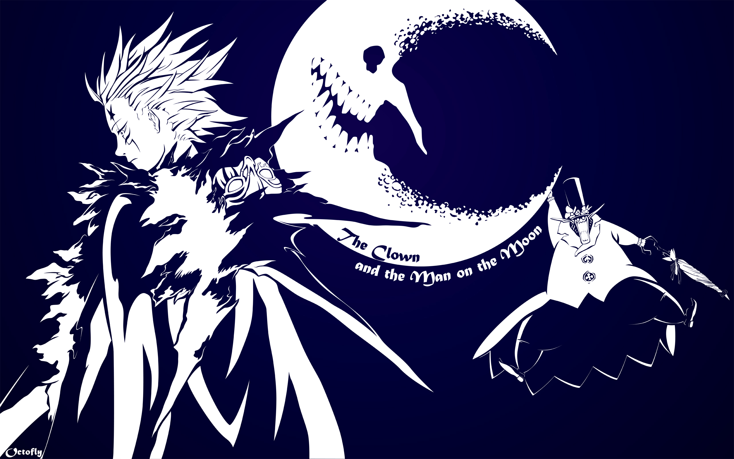 Images of D.Gray-man | 2560x1600