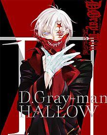 D.Gray-man Backgrounds, Compatible - PC, Mobile, Gadgets| 220x278 px