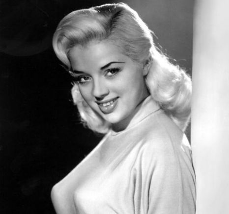 Images of Diana Dors | 466x437